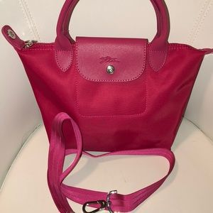 Longchamp Crossbody small bag